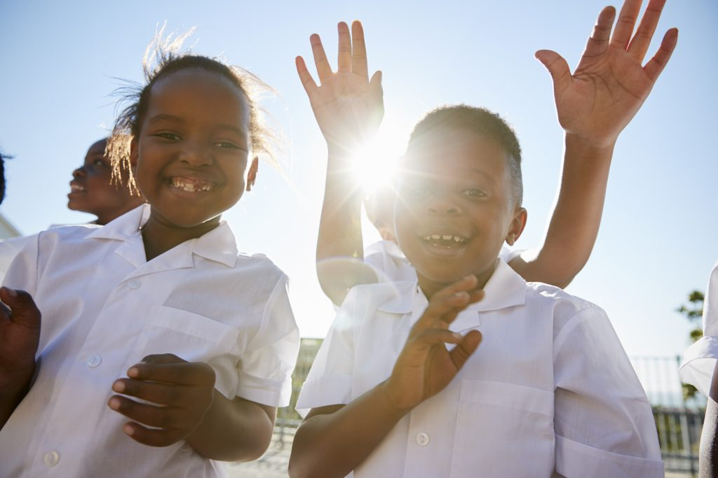 Building a scholarship fund for poor and studious children